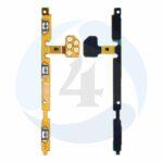 Power Volume Flex For Samsung Galaxy A32 5 G SM A326