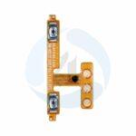 Power Volume Flex For Samsung Galaxy M31s SM M317