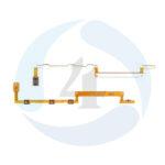 Power Volume Flex For Samsung Galaxy SM T700 T705 Tab S 8 4