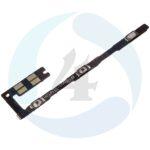 Power Volume Flex For Xiaomi Mi 8 Lite M1808 D2 TG