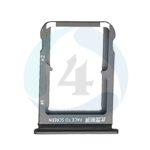 Replacement for Xiaomi Mi 8 Mi8 M1803 E1 A 6 21inch Nano SIM Card Micro SD Card Tray Slot Adapter Holder black