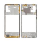 Samsung Galaxy A315 A31 Middle frame silver copy