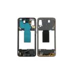 Samsung Galaxy A405 A40 Frame Black