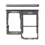 Samsung Galaxy A405 A40 Sim tray black