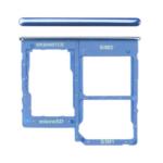 Samsung Galaxy A405 A40 Sim tray blue