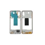 Samsung Galaxy A405 A40 frame Silver