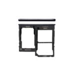 Samsung Galaxy A415 A41 Sim tray black