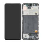 Samsung Galaxy A515 A51 Scherm Display LCD Service pack