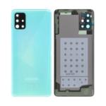 Samsung Galaxy A515 backcover blue