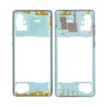 Samsung Galaxy A715 Middle Blue