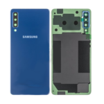 Samsung Galaxy A750 A7 2018 A750fn Back cover blue