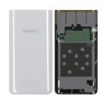 Samsung Galaxy A80 A805 F backcover white