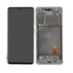 Samsung Galaxy G780 S20 FE display Lcd scherm service pack white