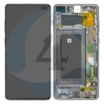 Samsung Galaxy G975 S10 Plus service pack Lcd scherm Screen display black