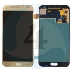 Samsung Galaxy J4 2018 J400 LCD Screen display scherm Gold