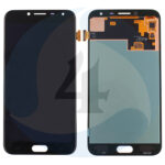Samsung Galaxy J4 2018 J400 LCD Screen display scherm black