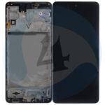 Samsung Galaxy M51 SM M515 F GH82 23568 A LCD Display Black lcd display scherm screen