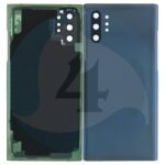Samsung Galaxy Note 10 Plus SM N975 F Battery cover Aura Black 1000x1000h