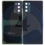 Samsung Galaxy Note 20 SM N980 F SM N981 F Battery Cover Mystic Grey black