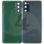 Samsung Galaxy S20 SM G980 F SM G981 B Battery Cover Cosmic Grey
