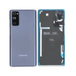 Samsung Galaxy S20fe G780 Batterij cover Cloud Navy Blue
