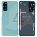 Samsung Galaxy S20fe G780 Batterij cover Cloud mint