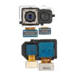 Samsung Galaxy Sim try A305 Back camera