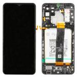 Samsung SM A326 B Galaxy A32 5 G SM A325 F Galaxy A32 LCD Unit Assembly GH82 25453 A scherm screen