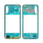Samsung galaxy A30s A307 Middle Frame Green
