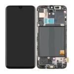 Samsung galaxy A405 A40 Display scherm lcd Servicepack