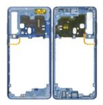 Samsung galaxy A920 A9 2018 Frame blue