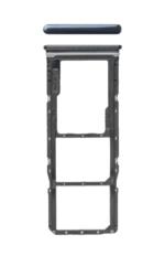 Samsung galaxy A920 A9 2018 Sim tray black