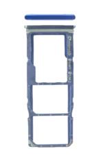 Samsung galaxy A920 A9 2018 Sim tray blue
