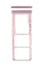 Samsung galaxy A920 A9 2018 Sim tray pink