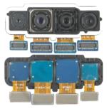 Blackberry Q30 Passport Display module frontcover Black