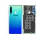 Samsung galaxy A920 A9 2018 backcover Blue