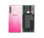 Samsung galaxy A920 A9 2018 backcover Pink