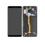 Samsung galaxy A920 A9 2018 screen lcd scherm display Service pack