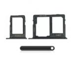 Samsung galaxy AA605 A6 plus Sim tray black
