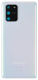 Samsung galaxy G770 s10 lite battery back cover White