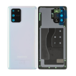Samsung galaxy G770 s10 lite battery back cover service pack White