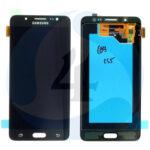 Samsung galaxy j510 j5 2016 service pack lcd scherm display Black