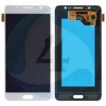 Samsung galaxy j510 j5 2016 service pack lcd scherm display white
