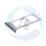 Sim SD Tray Aura Glow For Samsung Galaxy N975 F Note 10 Plus