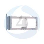 Sim SD Tray Blue For Samsung Galaxy N975 F Note 10 Plus