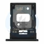 Sim Tray Black For Xiaomi Mi 11 Lite M2101 K9 AG
