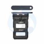 Sim Tray Black For Xiaomi Mi 11 M2011 K2 G