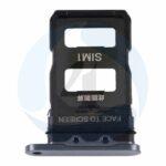 Sim Tray Black For Xiaomi Mi 11 Pro