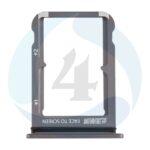 Sim Tray Black For Xiaomi Mi 8 SE