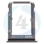 Sim Tray Black For Xiaomi Mi 9 se